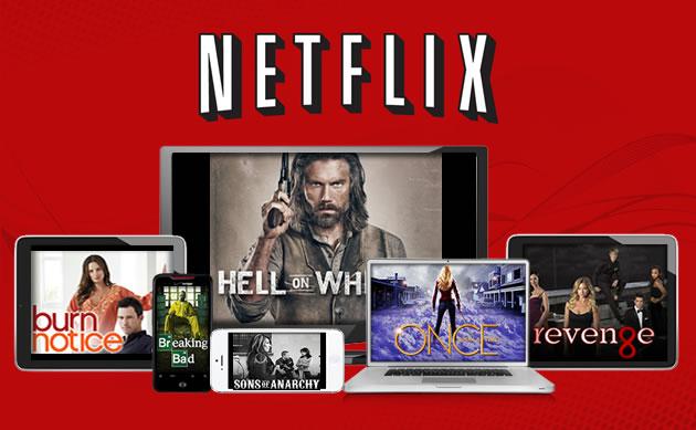 Netflix - multi support
