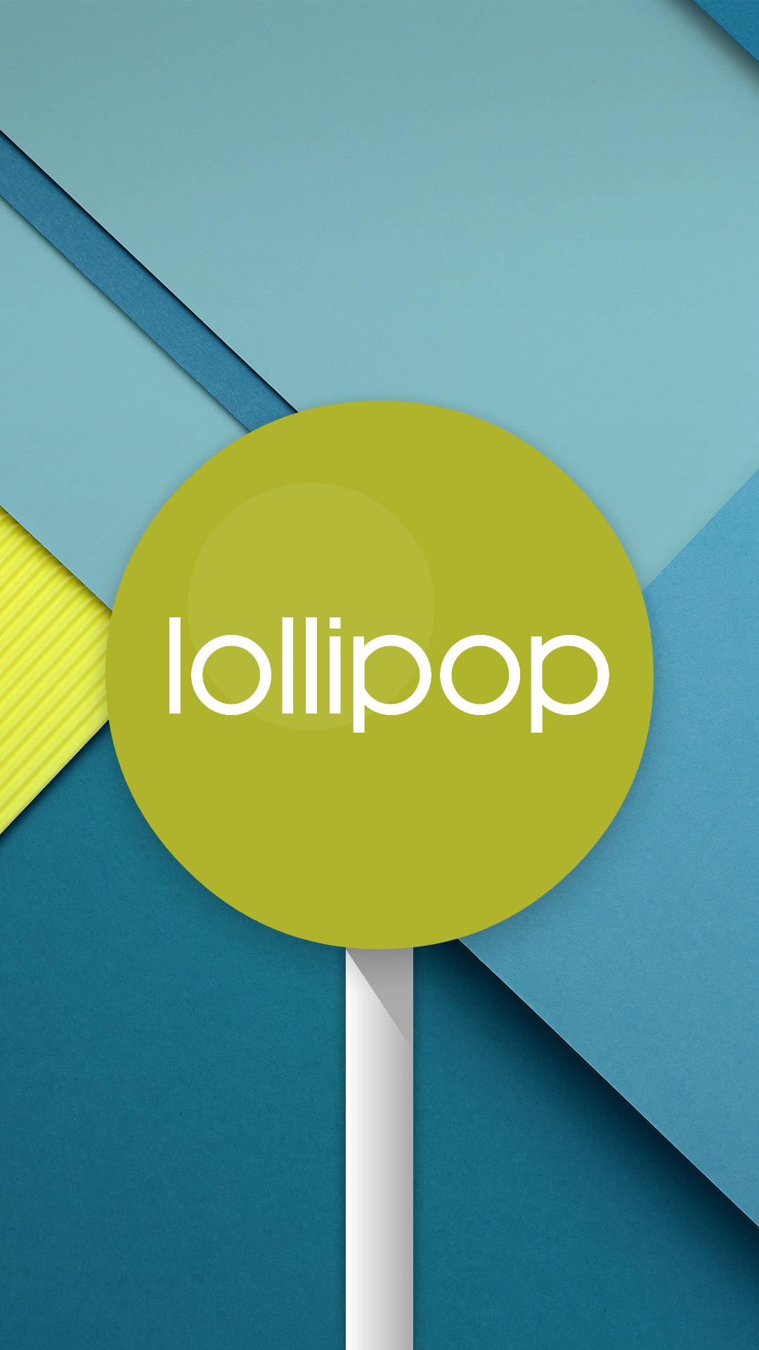 Android 5 CM12 Lollipop