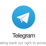 Telegram : un client de messagerie alternatif
