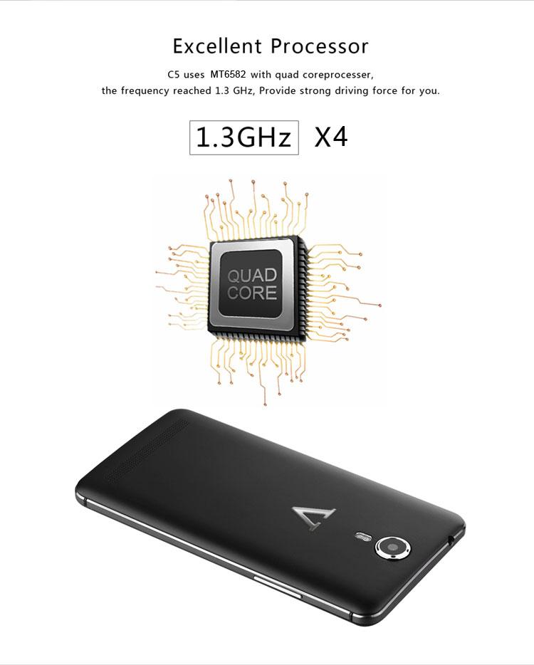 V Phone C5