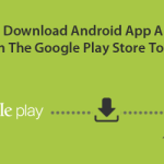 Google Play Downloader : une app pc linux