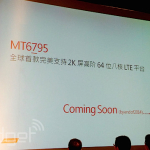 MT6795 : le concurrent du Snapdragon 810