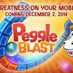Peggle Blast : un jeu ultra addictif