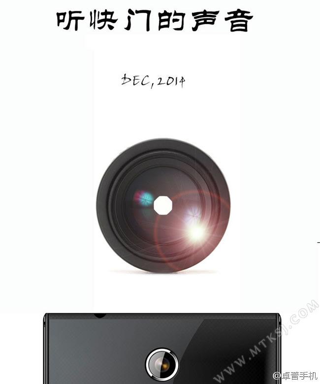 Smartphone Zopo
