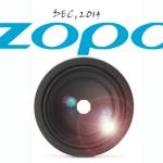 Smartphone Zopo: un petit nouveau en Décembre