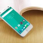 ZTE Blade S6 : un design entre iphone et meizu