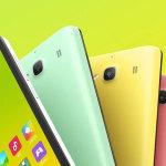 Xiaomi Redmi 2 en vente à 128.64 euro