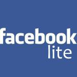 Facebook Lite : enfin de la batterie?