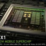Nvidia Tegra X1 : nouveau record antutu