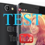 Test Elephone P5000 Myefox.fr