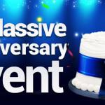 Promo Anniversaire GearBest