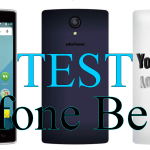 Test Ulefone Be Pro en vidéo