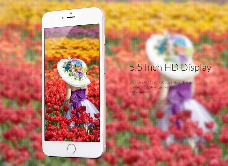 V Phone i6 Plus