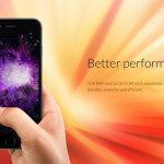 V Phone i6 Plus: clone iPhone 6 Plus