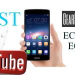 Test ECOO E04 pour Gearbest.com