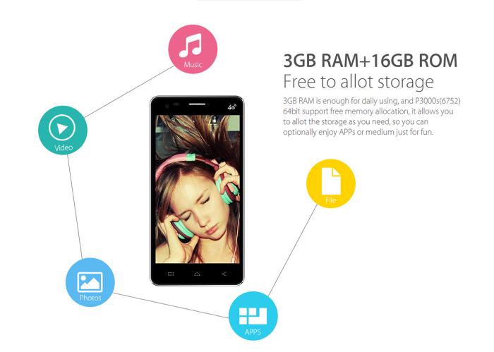 Elephone-P3000S-3Gb-4