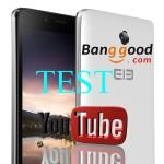 Test Elephone P6000 pour Banggood.com