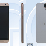 HTC E9 5.5 2K MT6795 3Go Ram SD