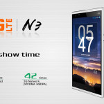 Test Kingzone N3 Plus pour Gearbest