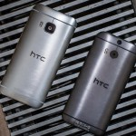 HTC One M9 Plus : le MT6795 à l'honneur