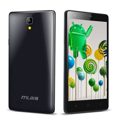 Test Mlais M52 Red Note