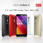 Test Asus Zenfone 2 4Go Ram pour Gearbest