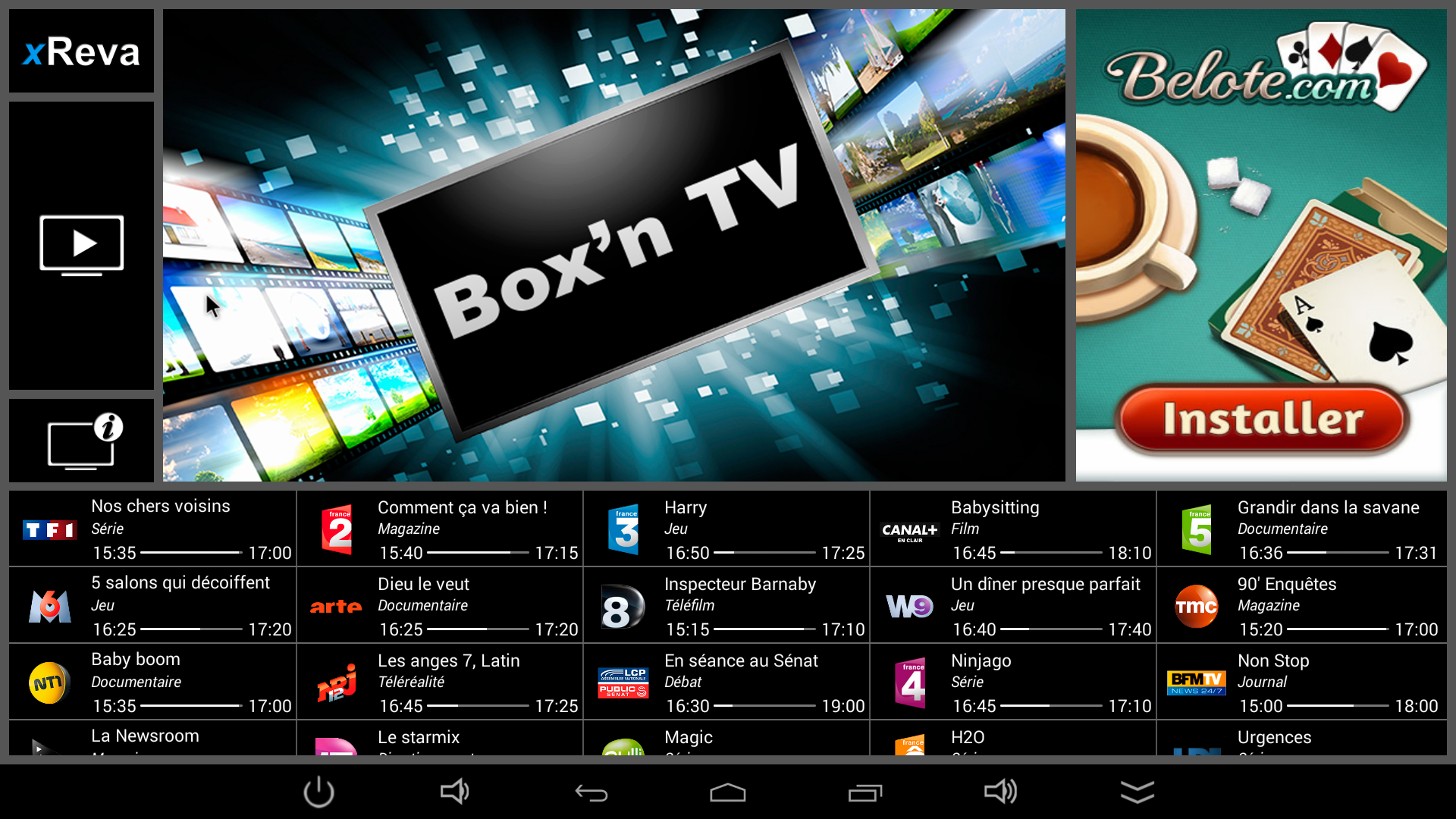 UGOOS UT3S - Box n TV