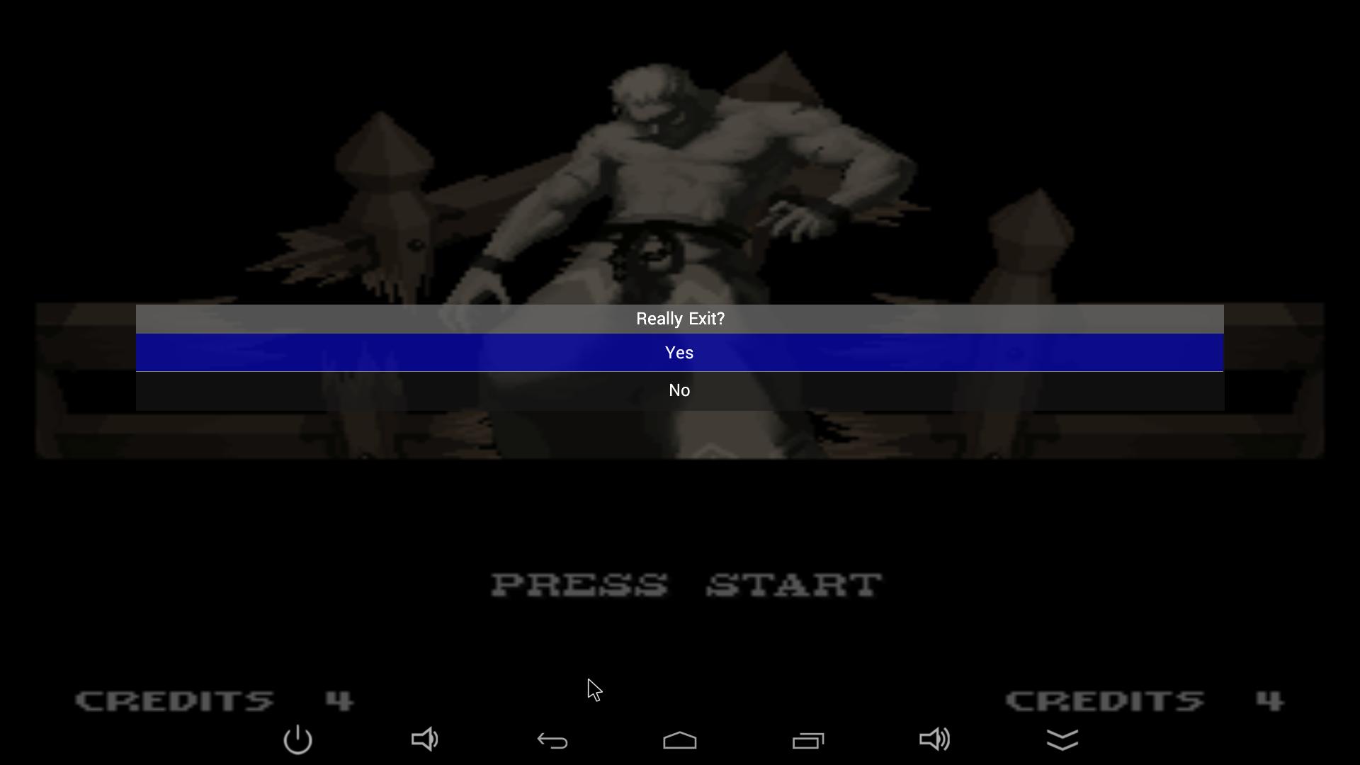 UGOOS UT3S - emulateur NeoGeo