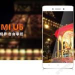 UIMI U5 : un air de OPPO R5