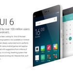 Xiaomi Mi4i en vente à 199.65 euro