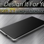 iOcean Z1: conseillez le fabricant