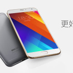 Meizu MX5 5.5″ FHD MT6795 2.2GHz 3Go Ram