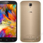 TCL M2U: un smartphone juste dans les normes