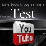 Test Mlais M7 pour gearbest