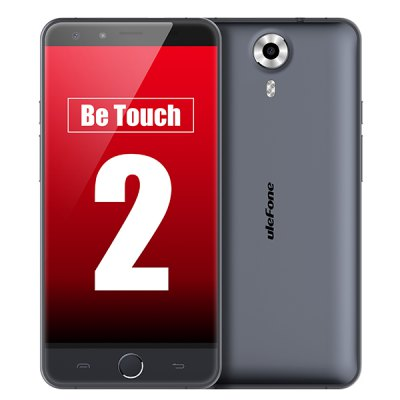 Promo Ulefone Be Touch 2