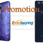 Promo Asus Zenfone 2 et Leagoo Elite 1