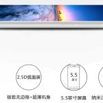 Pyle iPH7 Plus 5.5 FHD MT6595 pour 116 euro