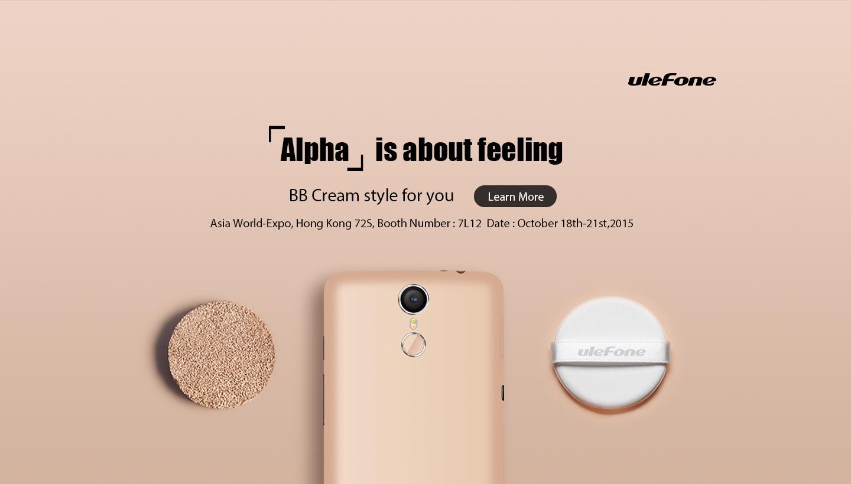 Ulefone Alpha