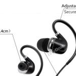 Ecouteurs Axgio Sprint Sport Bluetooth: le gadget du jour