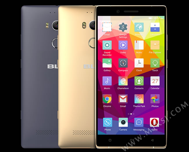 lu E8 Pure XL - black or gold