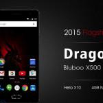 Bluboo X500 Pro concurrent direct aux géants mondiaux ?