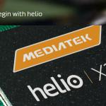 MediaTek n'est pas à la traîne la preuve avec ses Helio