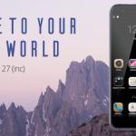 Promotion Ulefone sur everbuying