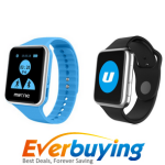 Meilleures smartwatch: les promos everbuying