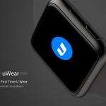 Ulefone Uwear : une smartwatch low-cost