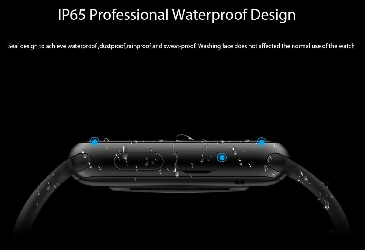 Ulefone Uwear - IP65