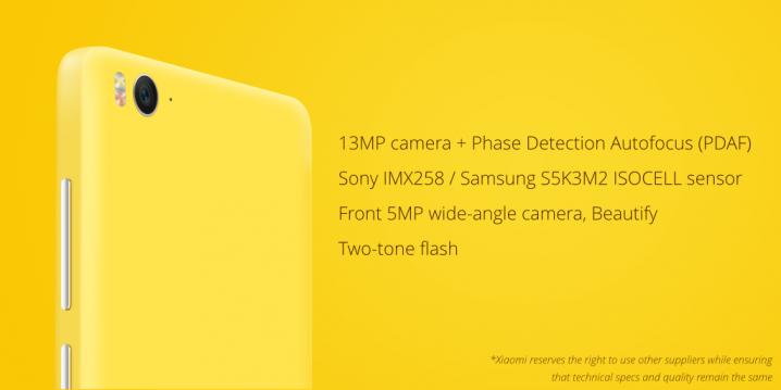 Xiaomi Mi 4c - APN
