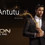 AnTuTu ZTE Axon: la révélation