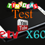 Test LeTV One X600 pour TinyDeal