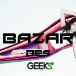 Bazar des geeks: nouvelle rubrique chinandroid